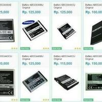 Baterai Original Segel SEIN SAMSUNG GALAXY J2 PRIME / Baterai Samsung