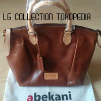 Tas Elysia Havana by Abekani (New)
