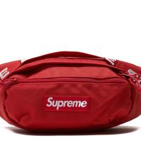 Jual Supreme Waist Bag Red Palace Offwhite Vans Stussy Kota Bandung Supply 18 Tokopedia