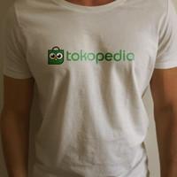 Tokopedia Baju Kaos Tshirt Pria Tokopedia