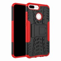 Huawei Honor 9 Lite soft case casing hp back cover stand RUGGED ARMOR