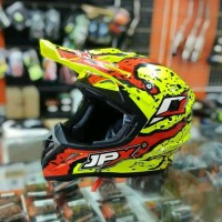 helm cross jpx helm trail adventure jpx airoh replika n Limited