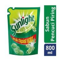 Sunlight 800ml