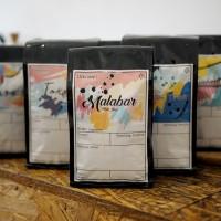 UNKNOWN Coffee Lab | Single Origin Malabar 200gr Coffee Beans