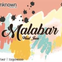 UNKNOWN Coffee Lab | Single Origin Arabica Malabar 1kg Coffee Beans