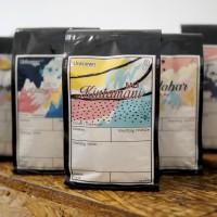 UNKNOWN Coffee Lab | Single Origin Bali Kintamani 200gr Coffee Beans