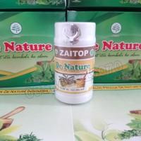Zaitop Asli De Nature Indonesia - Obat Wasir Ambeien