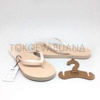 Jual Sandal Jepit Rubi Shoes Original Peach Murah
