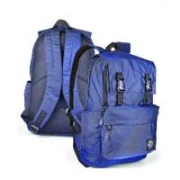 Tas Ransel / Backpack Kasual Pria Java Seven BTS 767