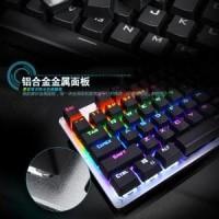 Keyboard Gaming Mechanical HP GK100 Diskon