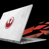 LENOVO YOGA 910 Starwars Edition i7 7500U - 8GB - 256SSD - Win10