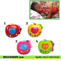 Mainan Apple Quran