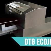 Ecojet 2  ukuran A3 - Printer DTG - barang bagus Premium