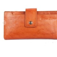 Dompet Kulit - D.Kaila Tan - Kenes Leather Bag