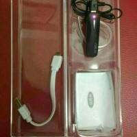 Cuci Gudang!! Headset Bluetooth Asus Zenfone 2 4 5 Earphone Universal