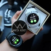 Smartwatch PRESTIGE X8 Black - White Limited