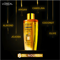 New Loreal Extraordinary Oil 100ml (100x pemakaian) Serum Vitamin