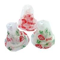 Amia shop PROMO Dot Polos Ninio