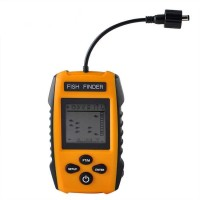 Portable Fish Finder 2.0 inch Display