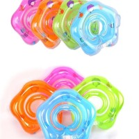 Pelampung Ban Leher Bayi / Neck Ring / Baby Collar