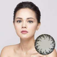 Softlens EOS - Crystal Grey
