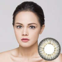 Softlens AW Beauty - French 3tones Grey