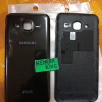 Tutup baterai J5 / Back casing samsung J5 Gold