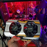 PC Gaming Rakitan Core i5 4GB RAM VGA Zotac 650 Baru Murah Bandung