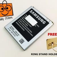Baterai Battery Samsung Galaxy V / Ace 3 / Ace 4 / J1 Mini Original