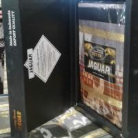 Sarung Goyor Jaguar Premium Eksklusif Murah Motif BHS Super Adem