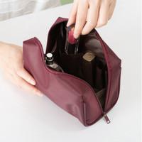 Tas Travel Terbaru Korea Cosmetic Multifunction Pouch Waterproof Tas