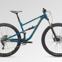 Sepeda Gunung MTB Trail Polygon Siskiu T7 Ukuran 27,5 Inci Harga Murah