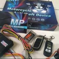 Alarm Motor MP One Way Cocok untuk semua jenis motor