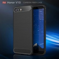 FIBER LINE Huawei Honor V10 View 10 spigen case casing hp cover carbon