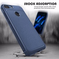 ARROW LEATHER Huawei Honor 9 Lite soft case casing hp cover ultra thin