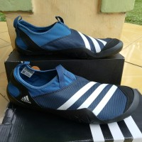Sepatu Outdor Adidas Climacool Jawpaw Slip On BB5545 ORIGINAL 100%
