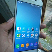 Samsung Galaxy J5 Prime Second