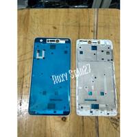 Tulang LCD Xiaomi Redmi Note 4X Tatakan Frame Kaca Lcd Hp Xiomi Putih