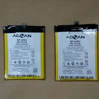 Baterai Advan BP-35MH / I5C plus / Ori / battrey / batrai / batre hp