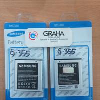 baterai samsung core 2 g355
