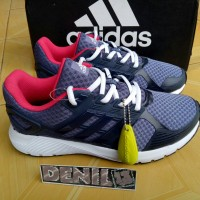 Sepatu Running Adidas Duramo 8 Woman BA8089 ORIGINAL 100%