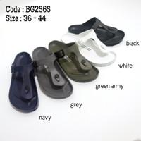 Sandal Jelly Unisex Redapple - BG2565