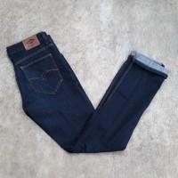 Harga lee cooper originals indigo jeans slim   Hargalu.com