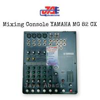 Mixing Console YAMAHA MG 82 CX