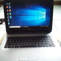 laptop hp notebook 14-an030AU