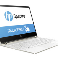 HP Hewlett Packard Spectre Laptop 13-af519TU  -  WHITE