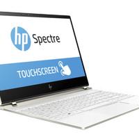 HP Hewlett Packard Spectre Laptop 13-af519TU  -  WHITE