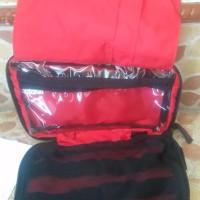 New Jual EIGER TAS P3K KECIL FIRST AID EMERGENCY KIT BAG