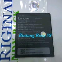 Batre Baterai Hp Lenovo BL242 A6000 A6000Plus A6010 A6600 K3 K5 Vibe C