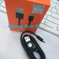 Kabel Data Hp Xiaomi Redmi 1 1s 2A 2S 2 Prime 3 3S 3X 3Pro MICRO USB